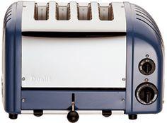 Dualit Classic Vario AWS Lavender Blue 4 Slot Toaster