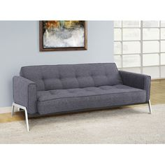 LifeStyle Solutions Bonn Sleeper Sofa sofabed!