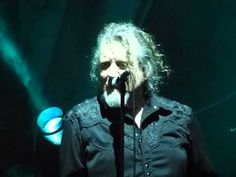 "Robert Plant ""Whole Lotta Love"", Wolverhampton, 21 November 2014."