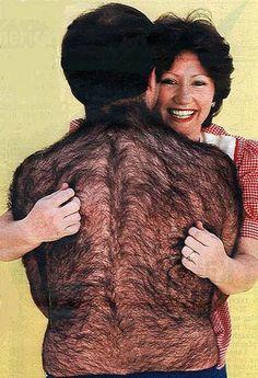 mmmmm....I love me some hairy men