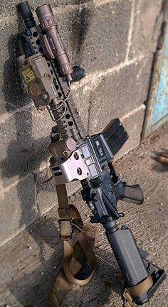Build Your Sick Custom Assault Rifle Firearm With This Web Interactive Firearm Gun Builder with ALL the Industry Parts - See it yourself before you buy any parts Firearms Guns Military Weapons, Weapons Guns, Airsoft Guns, Guns And Ammo, Tactical Rifles, Firearms, Tactical Survival, Shotguns, Custom Ar15