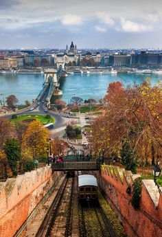 Budapeste, Hungria!