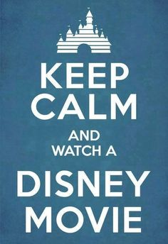 Good old Disney :)