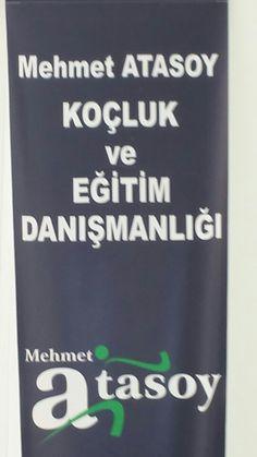 Mehmet Atasoy Koçluk ve Eğitim Danışmanlığı