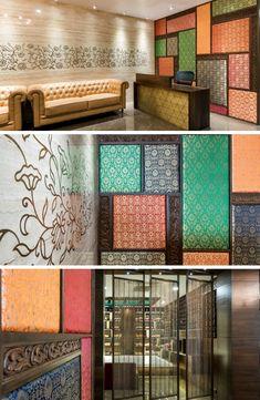 Ethnic Wedding Boutique | Rust The Design Studio