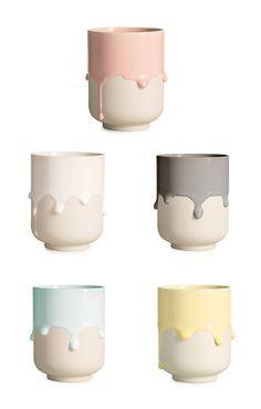 Ceramics by Studio Arhoj.