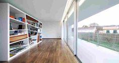 Mario Rocha House — современный проект от Carlos Nuno Lacerda
