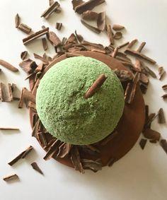 Matcha Green Tea Cinnamon 5 oz Therapeutic Calming Herbal