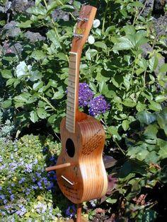 ukulele birdhouse - Google Search