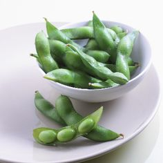Edamame- Can't stop eating it!