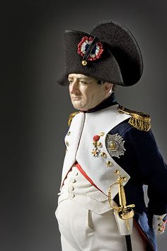 """Napoleon Bonaparte (1769-1821) was such an important figure in world history that the years from 1800-1815 are generally known as the """"Napoleonic Era."""" He divorced Josephine and in 1810 married Marie Louise, daughter of the Austrian emperor. As an emperor in his own right, Napoleon intended to found a dynasty. To do that, he had to have a son, whom his second wife provided. The boy was called """"the King of Rome"""" but only lived into his twenties and died of tuberculosis in Vienna."""