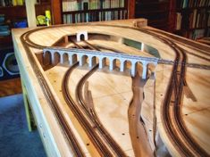 29 Best Model railroad images in 2018
