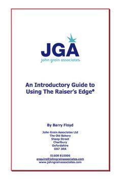 Free Raiser's Edge Training for Beginners | #tutorial #fundraising