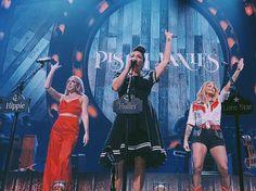 Miranda Lambert Concert, Ashley Monroe, Pistol Annies, Country Music Artists, My Girl, Amanda, Fan, Running, Lifestyle