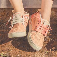 Satorisan sneakers love. #WANT IT