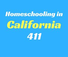 Exclusive great homeschool convention coupon code for fhd readers are you wanting to homeschool in california but are confused about the laws fandeluxe
