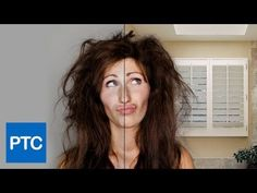 ADVANCED Hair Selection Tutorial - Masking Hair In Photoshop - YouTube