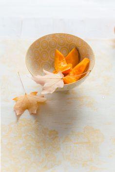#food photography #gold nugget squash #ingredients #inspiration #fall | Au Petit Goût