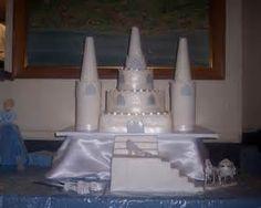 cinderella wedding cakes - Bing Images