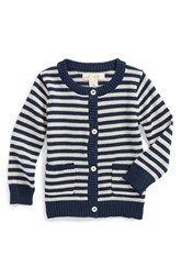 Peek 'Little Peanut - Emery' Sweater (Baby)