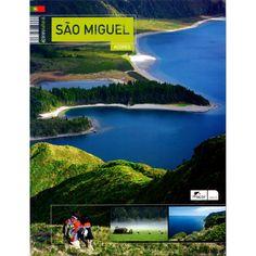 """""""São Miguel"""". A Beleza única da Ilha de São Miguel, Açores."""