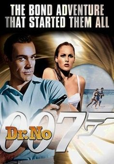 I am watching Dr. No  Check-in to Dr. No on GetGlue.com