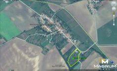NA PREDAJ: Stavebný pozemok pre výstavbu domov Trnovec Skalica