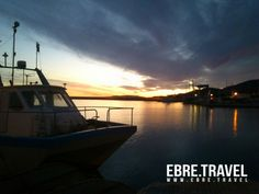 Night is coming to #PortdelsAlfacs, #LaRapita. #TerresdelEbre. At http://www.ebre.travel soon.  Llega la noche al #PortdelAlfacs, #LaRapita. #TerresdelEbre. Próximamente en http://www.ebre.travel.  Arriba la nit al #PortdelsAlfacs, #LaRapita. #TerresdelEbre. Properament a http://www.ebre.travel