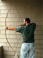 A variety of free woodworking plans to build crossbows, archery bows and arrows.