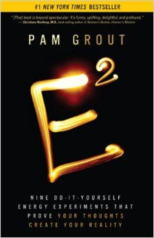 E-Squared by Pam Grout. A must read for those who believe in the LOA...and especially for those who don't!