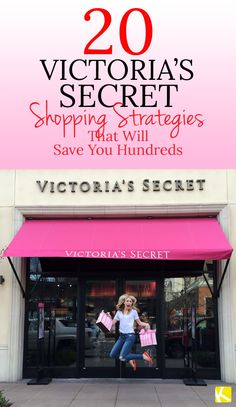 Want to master the art of saving at Victoria's Secret? We've got you covered. Between coupons, freebies, rewards, and more, there are plenty...