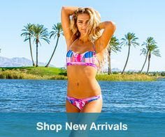 Buy sexy bikinis for girls from kateswimonline, we have largest collection of bikinis to choose from www.kateswimonline.com