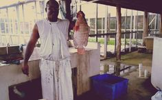 Caribbean Looks to Aquaculture Food Security to Combat Climate Change