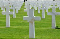 Sixty-three years after Allied troops stormed the beaches of Normandy to turn…