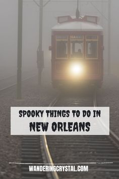 haunted places in New Orleans, things to do in New Orleans, Spooky things to do in New Orleans, ghost tours in the French Quarter, things to do in the french quarter New Orleans, French Quarter history, tours in New Orleans, cemeteries in New Orleans, Voodoo history in New Orleans, Marie Laveau's House of Voodoo, Voodoo Queen of New Orleans, things to do in NOLA, wanderingcrystal, haunted places to visit in New Orleans, vampires in New Orleans, St Louis Cemetery #NewOrleans #DarkTravel #USA St Louis Cemetery, Stuff To Do, Things To Do, New Orleans Travel, Ghost Tour, Haunted Places, French Quarter, Usa Travel, Voodoo