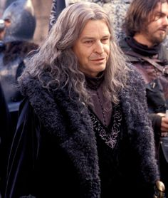 Denethor... led his son into a battle he knew that he couldn't win.