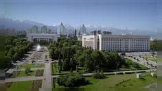 Vacanta esoterica: Almaty, Kazahstan - Introducere în Asia Centrală Asia, Beatles, Places To Visit, Mansions, House Styles, Zoology, Manor Houses, Villas, The Beatles