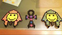 Egyt Hama Beads