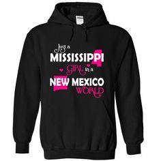 MISSISSIPPI-NEW MEXICO girl 03HPink - #sweatshirt hoodie #navy sweater. BUY-TODAY => https://www.sunfrog.com/States/MISSISSIPPI-2DNEW-MEXICO-girl-03HPink-Black-Hoodie.html?68278
