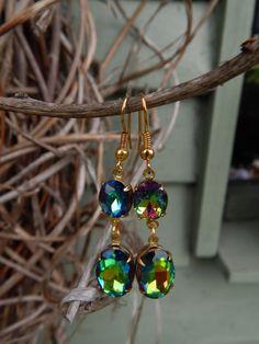 juwelen met puntstenen