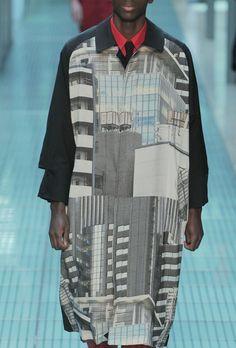 Études F/W15 Menswear Paris Fashion Week