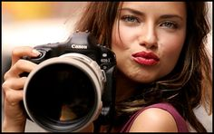 25 Beautiful Women Wearing Lipstick - Fashion 2015