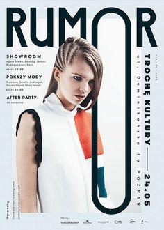 Сумасшедшая типографика на обложках журналов