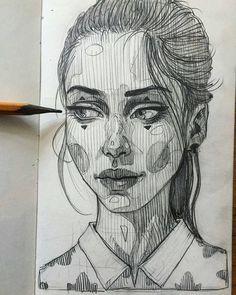Secrets Of Drawing Realistic Pencil Portraits - Pinned by: ☾OohmyJupiterr Secrets Of Drawing Realistic Pencil Portraits - Discover The Secrets Of Drawing Realistic Pencil Portraits Pencil Portrait Drawing, Pencil Art, Drawing Portraits, Portrait Sketches, How To Draw Portraits, Art Drawings Sketches, Easy Drawings, Horse Drawings, Sketches Of Faces