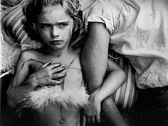 Could be my favorite all time portrait Jesse Bites Sally Mann
