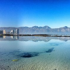 Strand in Western Cape Area Overview Ocean View Apartment, Wonderful Places, Beautiful Places, Best Family Beaches, Xhosa, Cape Town South Africa, Beach Road, Beach Stuff, Once In A Lifetime
