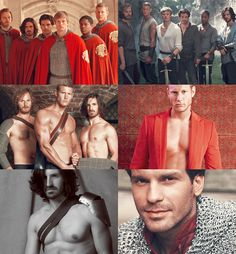 The Knights of Camelot Appreciation...