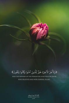 Islamic Art and Quotes Quran Quotes Inspirational, Islamic Love Quotes, Muslim Quotes, Allah Quotes, Quran Wallpaper, Islamic Quotes Wallpaper, Hijrah Islam, Islam Beliefs, Short Verses