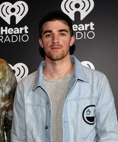 Andrew Taggart Photos Photos - Andrew Taggart of The Chainsmokers attends the iHeartMedia CES 2017 celebration on January 6, 2017 in Las Vegas, Nevada. - iHeartMedia Celebrates CES 2017 With a Private 'iHeartRadio Live' Party