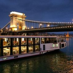 Which River Cruise Ship Should You Choose? Here are the Key Differences... #RiverCruise